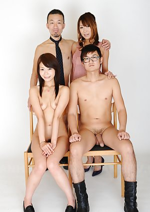 Asian Group Sex Pics